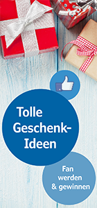 Geschenkideen und Gewinnspiele bei www.reinigungsberater.de