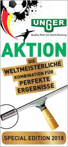 Unger WM Aktion 2018