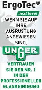 Unger ErgoTec bei ReinigungsBerater.de
