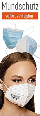 Atemschutzmasken bei www.reinigungsberater.de