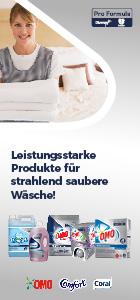 Diversey Pro Formula Waschmittel bei ReinigungsBerater.de
