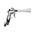 Zusatzbild Reinigungspistole Aero Gun Druckluftpistole