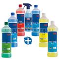 Reinigungsset Buzil Planta 7 Komponenten