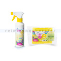Reinigungsset CleaningBox für Sanitär & Bad 1