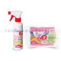 Reinigungsset CleaningBox für WC & Toilette 1