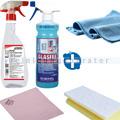 Reinigungsset für Badreinigung, 5 Komponenten