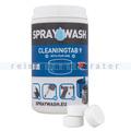 Reinigungstabs SprayWash CleaningTab 9 Grundreinigung 14 Tab