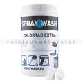 Reinigungstabs SprayWash CleaningTab ChlorTab Extra 14 Tabs