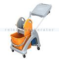 Reinigungswagen AquaSplast 1.25 K TS Einfachfahreimer
