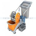 Reinigungswagen AquaSplast 2.20 TS Doppelfahreimer