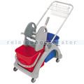 Reinigungswagen AquaSplast 2.25 K TS Doppelfahreimer