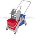 Reinigungswagen AquaSplast 2.25 TS Doppelfahreimer