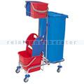 Reinigungswagen AquaSplast Gerätewagen Roll Mop 01.20.120