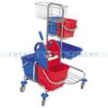 Reinigungswagen AquaSplast Gerätewagen Roll Mop 02.20