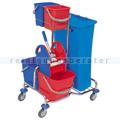 Reinigungswagen AquaSplast Gerätewagen Roll Mop 02.20.120