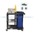 Reinigungswagen Arcora BORA DELUXE 120