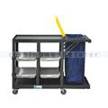 Reinigungswagen Arcora BORA DELUXE 220