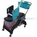 Reinigungswagen Arcora Bora LT 50 Kunststoff 2x25 L