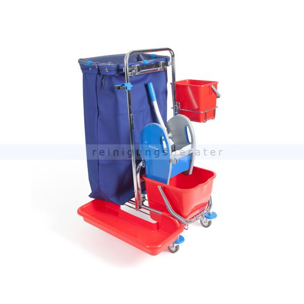 Reinigungswagen Floorstar EFA 20 Expert SOLID