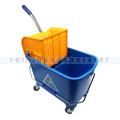 Reinigungswagen Floorstar KB 20 Bucket 17 L mit Presse
