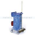 Reinigungswagen Floorstar PW 1 SOLID