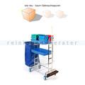 Reinigungswagen Floorstar PW 3 2-70 SOLID B-WARE