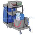 Reinigungswagen GONISA36 2 x 18 L Kunststoff