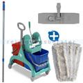 Reinigungswagen im Set TTS Profi Nr.1 40 cm