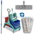 Reinigungswagen im Set TTS Profi Nr.1 50 cm