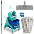 Reinigungswagen im Set TTS Profi Nr.2