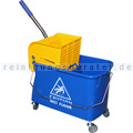 Reinigungswagen Mini Bucket 17 L