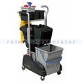 Reinigungswagen Numatic ComCar 4G TM2815W