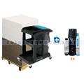 Reinigungswagen Numatic EcoMatic EM 1 6 Stück AKTION