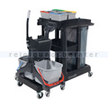 Reinigungswagen Numatic EcoMatic EM 3 MidMop AKTION