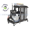 Reinigungswagen Numatic EcoMatic EM 3B inkl. MidMop