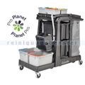Reinigungswagen Numatic EcoMatic EM 5A