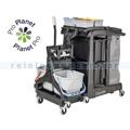 Reinigungswagen Numatic EcoMatic EM 5B inkl. MidMop