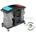 Reinigungswagen Numatic EcoMatic EM 6