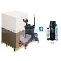 Reinigungswagen Numatic MidMop Black 2x16 L 6 Stück AKTION
