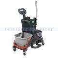 Reinigungswagen Numatic MidMop Plus mit Handgriff 2x16 L