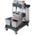 Zusatzbild Reinigungswagen Numatic ProCar 5G