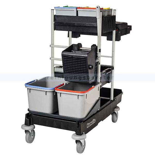 Reinigungswagen Numatic ProCar 7G