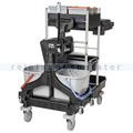 Reinigungswagen Numatic ProCar 7G Plus inkl. BRITA Karaffe