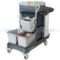 Reinigungswagen Numatic TopCar 3G-120