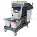 Reinigungswagen Numatic TopCar 3G-240
