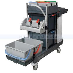 Reinigungswagen Numatic TopCar 4G-120