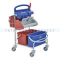 Reinigungswagen PPS Pfennig Clino STE2