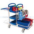 Reinigungswagen PPS Pfennig Clino STE8v2