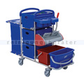 Reinigungswagen PPS Pfennig Clino STEC8