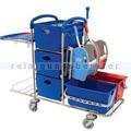 Reinigungswagen PPS Pfennig Clino STEC8v2